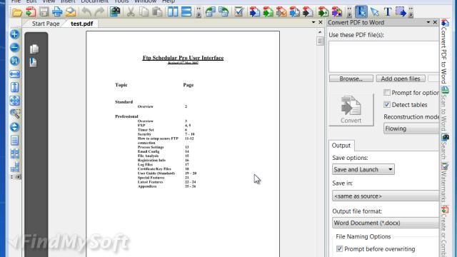 combine pdf converter