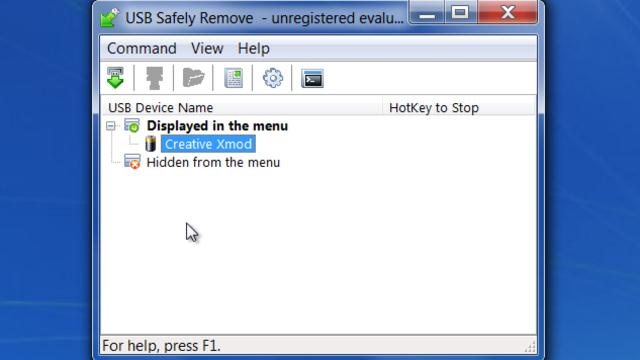 USB Safely Remove 5 2. 1. 1195 Final Incl Keygen. . USB Safely Remove is a