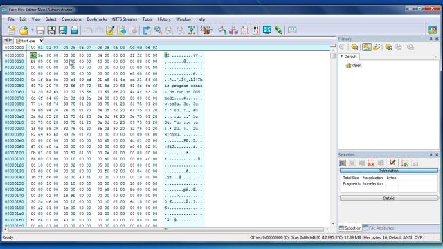 Download Free Hex Editor Neo Free