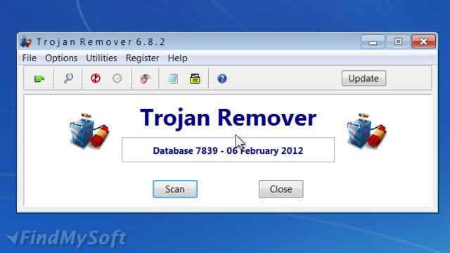 Hasil gambar untuk Trojan Remover