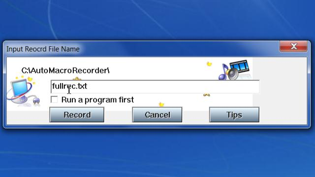 Download Auto Macro Recorder Free
