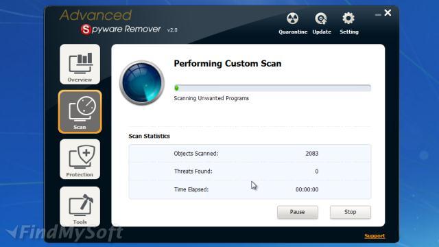 spyware remover free