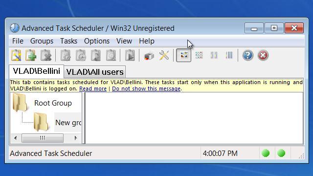 Download Advanced Task Scheduler Free