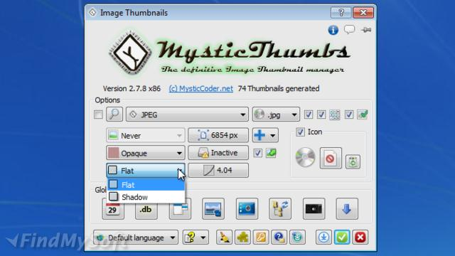 mysticthumbs review