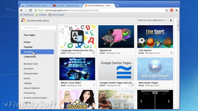 chrome for pc gratis
