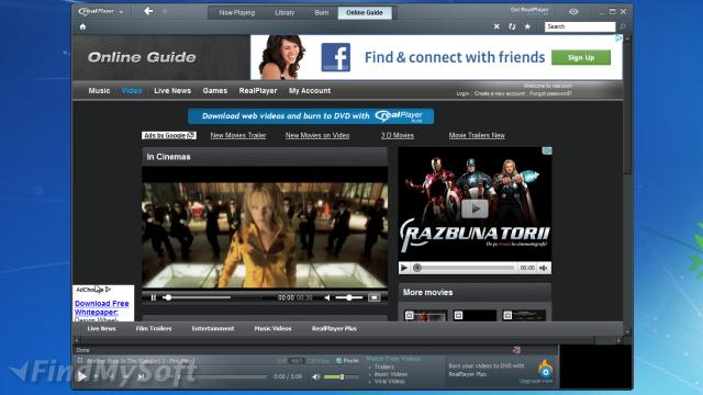 Video Player For Windows 7 Download Free