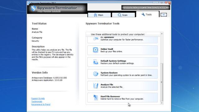 Download Spyware Terminator Free