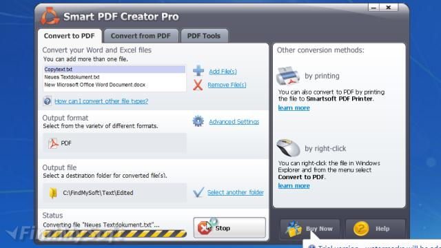 Creator smart pro pdf