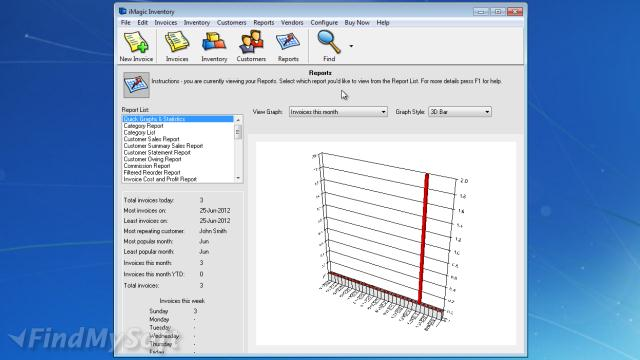Download free automotive invoicing and inventory software software.