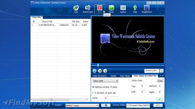 subtitle creator software