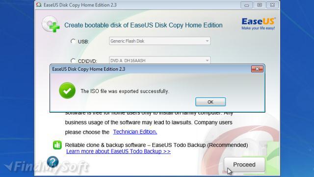easeus disk copy 2.3.1 iso