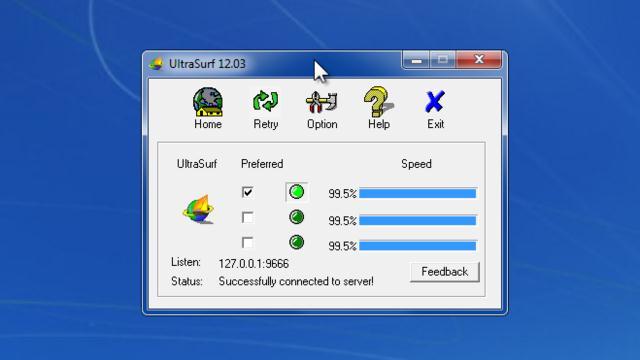 Download Ultrasurf Free