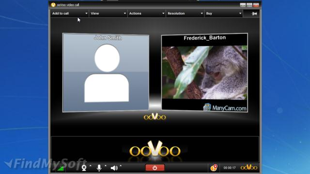 Download ooVoo Free