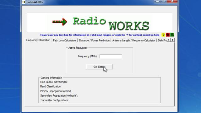 Download RadioWORKS Free » Download RadioWORKS Free