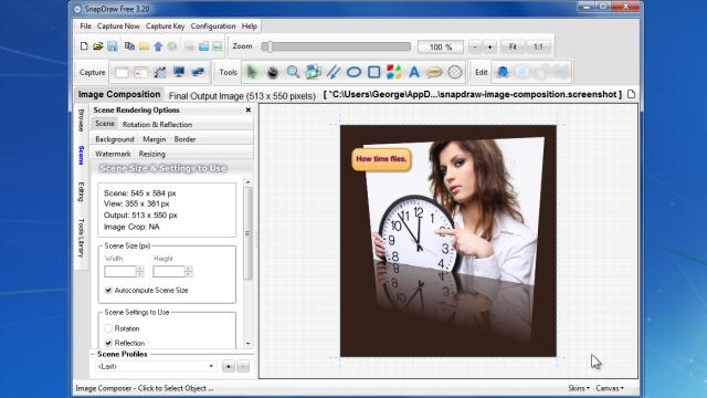 Download SnapDraw Free