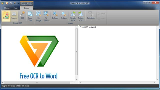 scanned pdf to word free