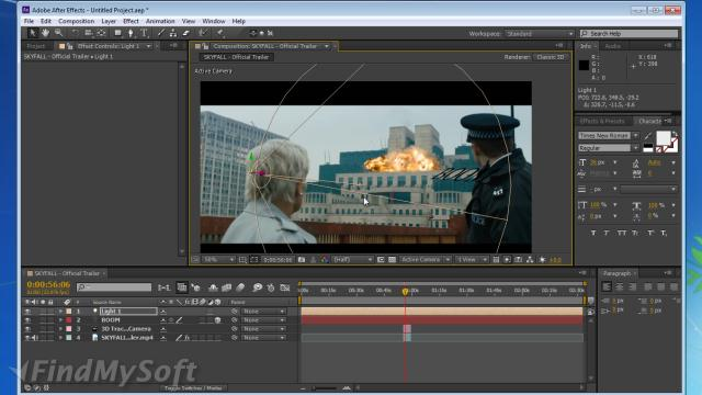 adobe after effects cs 5.5 full free download