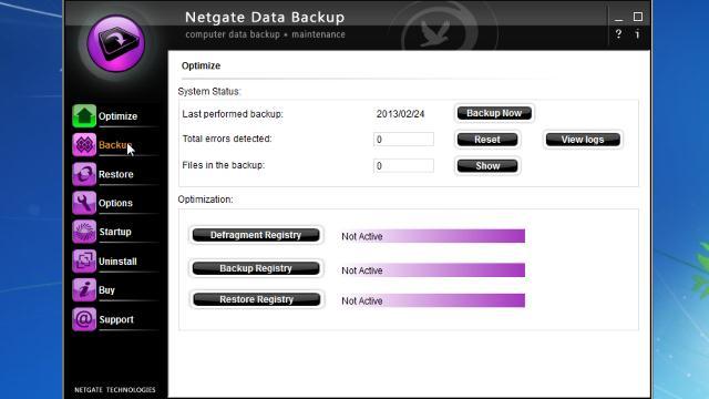 Resultado de imagen para NETGATE Data Backup