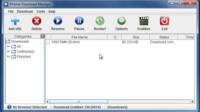 Download Xtreme Download Manager Free
