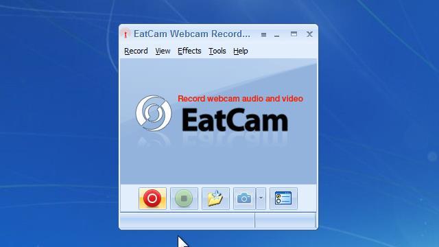 eatcam recorder free