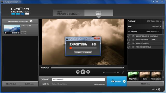 gopro studio download free