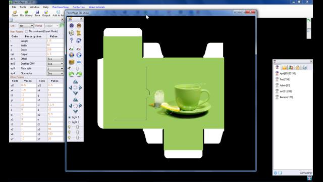 Download Packmage Cad Free