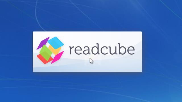 Download ReadCube Free