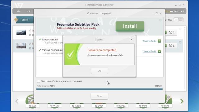 freemake video converter free  full version for windows 7