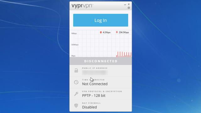 Download VyprVPN Free