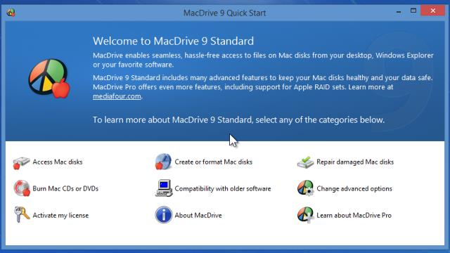 Macdrive crack download