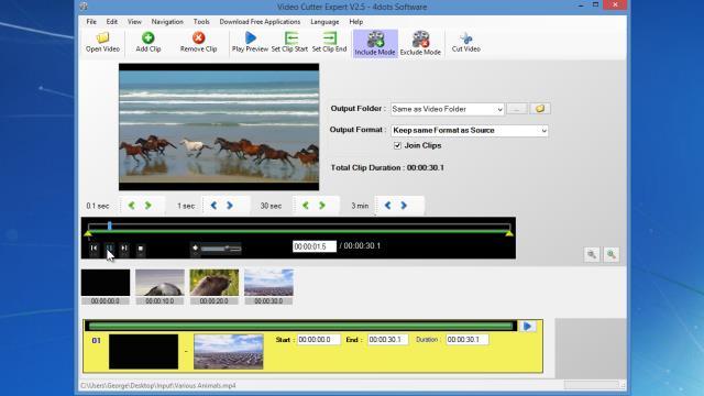expert video download