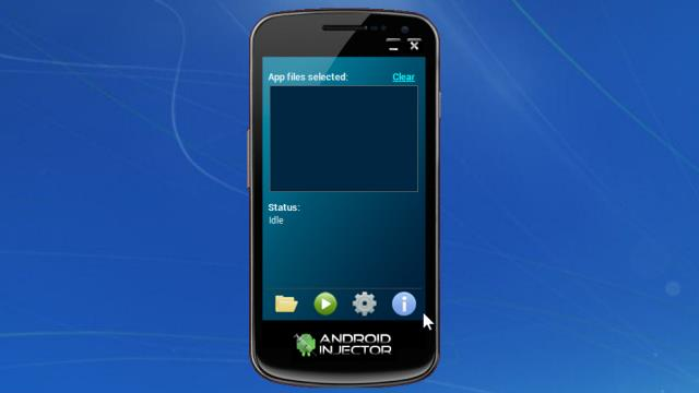 Download Android Injector Free