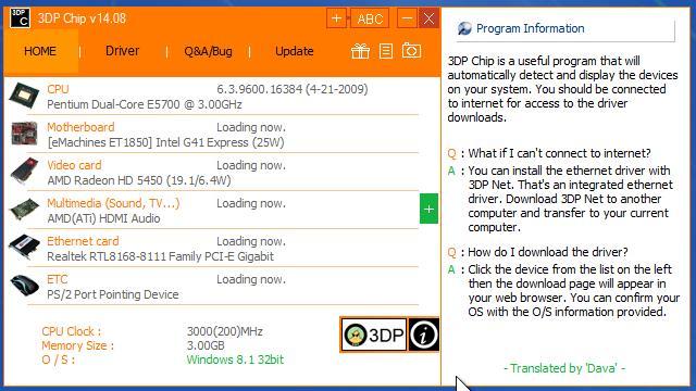 Download 3DP Chip Free