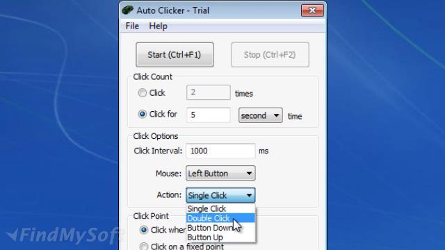 Download Auto Clicker Free