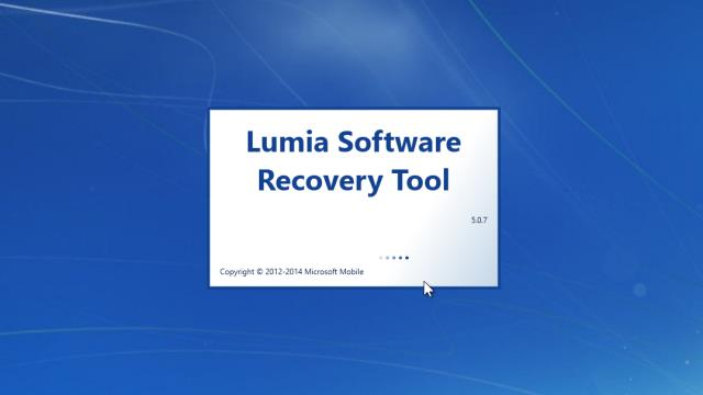Download Lumia Software Recovery Tool Free