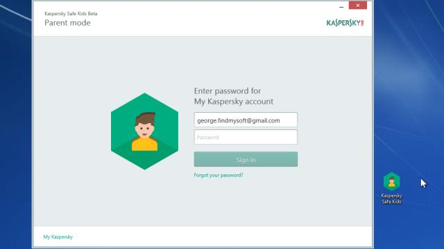 Download Kaspersky Safe Kids Free