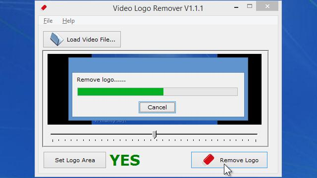 Download Video Logo Remover Free