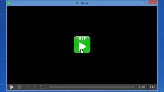 Download Gif Player Free