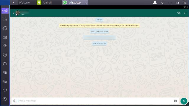 Download WhatsApp for Windows PC Free