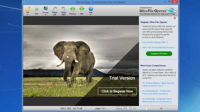 ultra file opener registration key