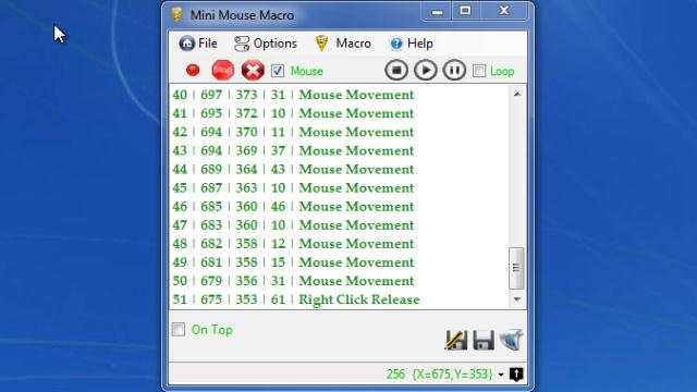 Download Mini Mouse Macro Free