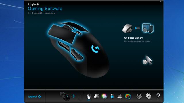 Download Logitech Gaming Software Free