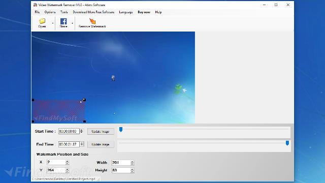 windows watermark remover free download