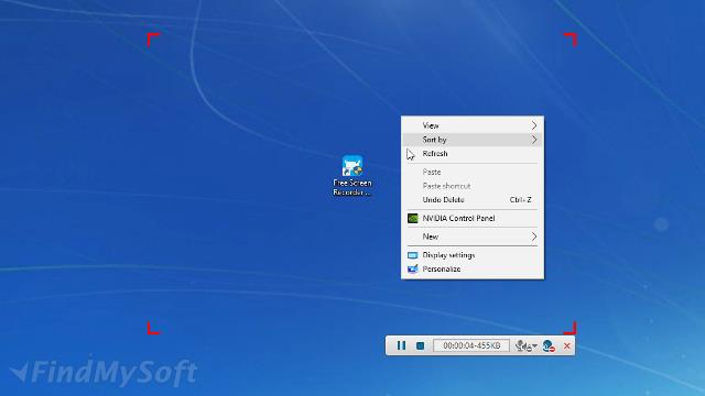 Download GiliSoft Free Screen Recorder Free