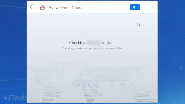 avira mac security 1.0