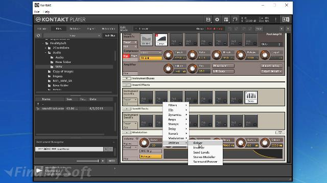 Download Kontakt Player Free