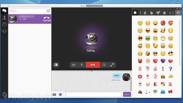 Download Viber(Mac) Free